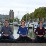 Gratis workshop zenmeditatie