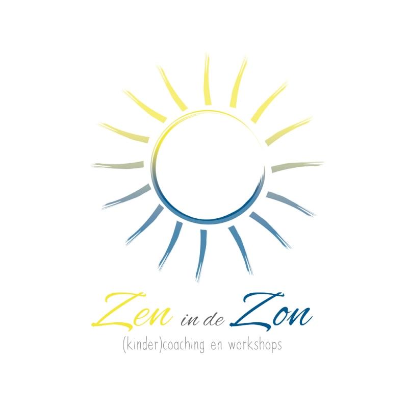 Zen in de Zon