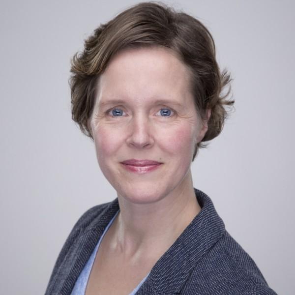 Madelon van Rijn