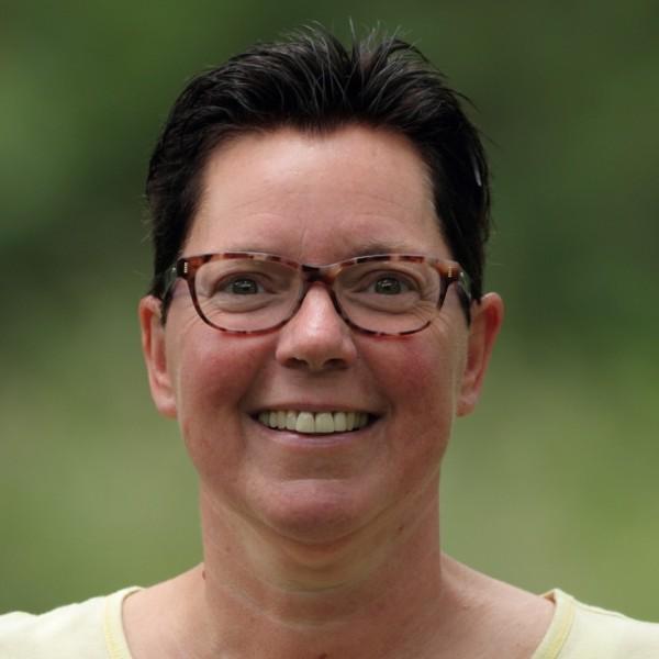 Yvonne Bosman